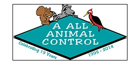 A All Animal Control Franchise Celebrates 19 Years