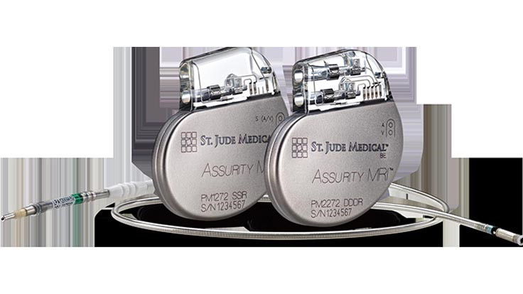 Abbott nabs FDA nod for Assurity MRI pacemaker