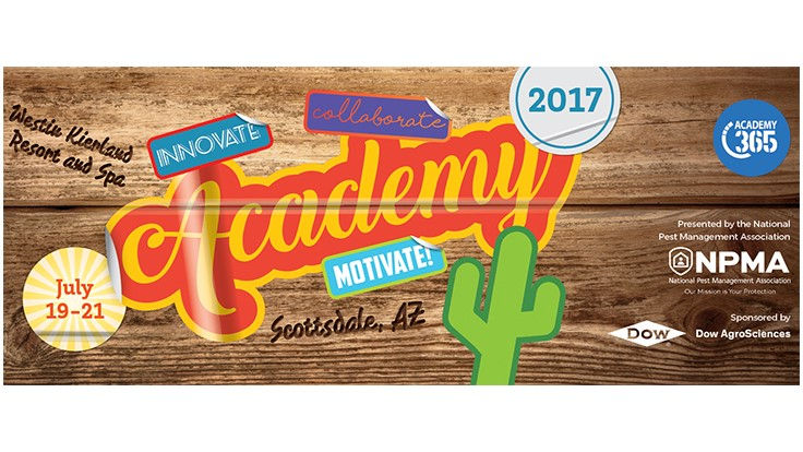 Registration Now Open for Academy 2017