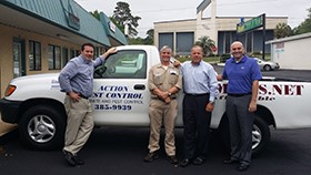 Arrow Exterminators Acquires Florida Company