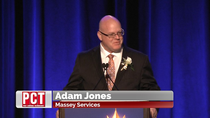 Video: PCT, Syngenta Honor Crown Leadership Award Recipient Adam Jones