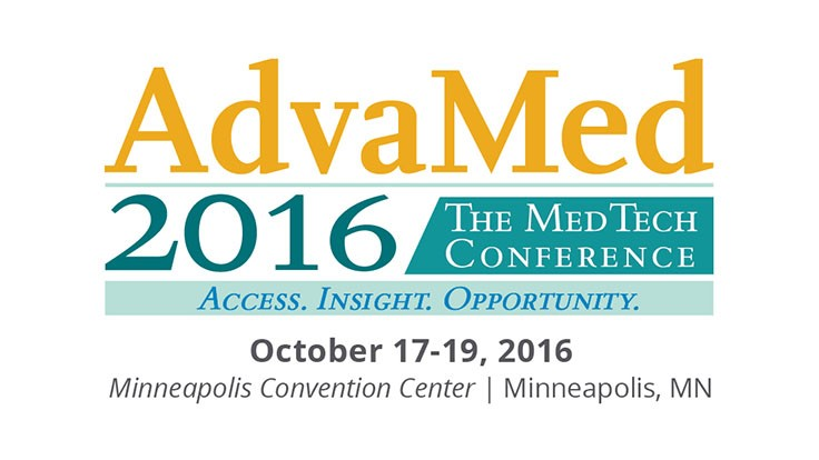 iBIO Institute's PROPEL Center awards grants to 6 Illinois medtech companies for AdvaMed 2016