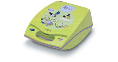 AED Plus Granted 510(k) FDA Clearance