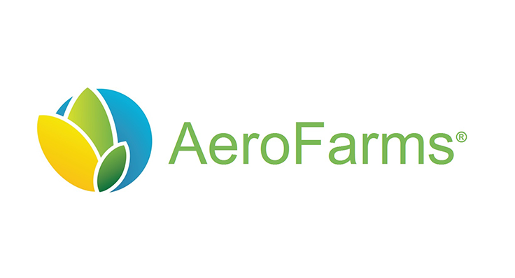 AeroFarms featured on ABC's The Chew