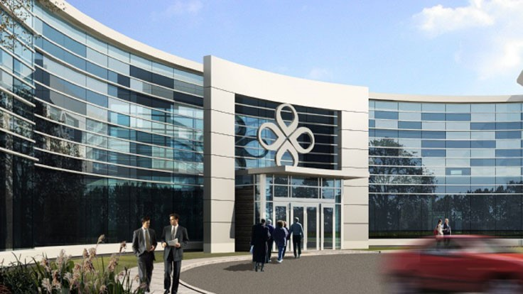 North American dairy cooperative headquarters receives LEED silver certification