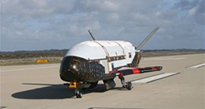 Air Force's X-37B Mission a Mystery