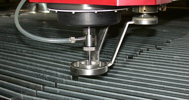 AKS Cutting Systems To Manufacture Distribute MC Machinery Waterjets