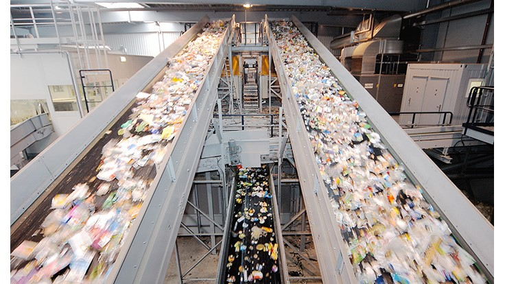 Alba Group to build $70 million recycling plant in Germany