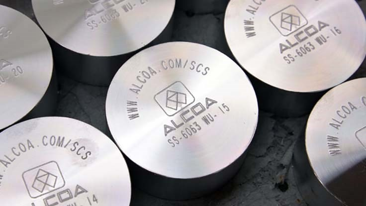 Alcoa to split company into finished products, metals