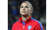 Alex Morgan Upset Over Stay at Bed Bug-Infested Hotel