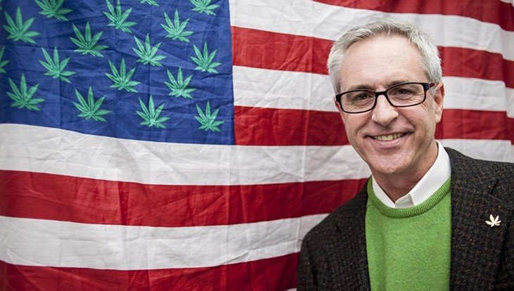 Former NORML Executive Director Joins Venture Capital Firm