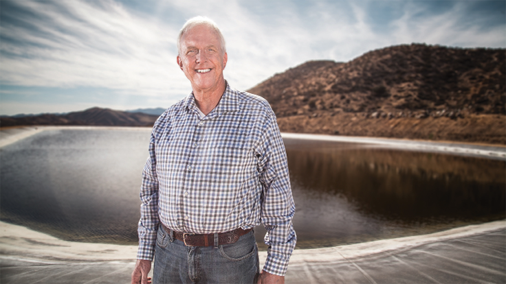 How Altman Plants is beating the drought