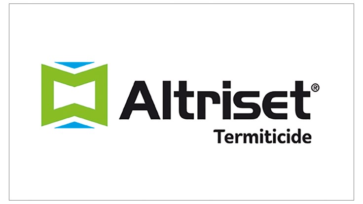 Altriset Now Labeled for Drywood Termites