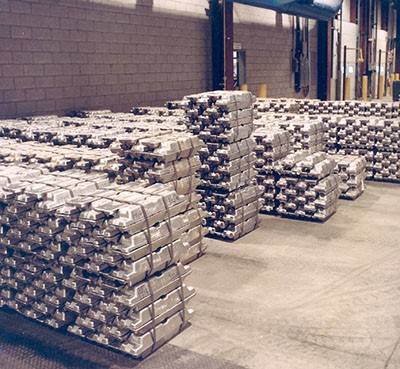 World Aluminium Conference: High rate, long waits