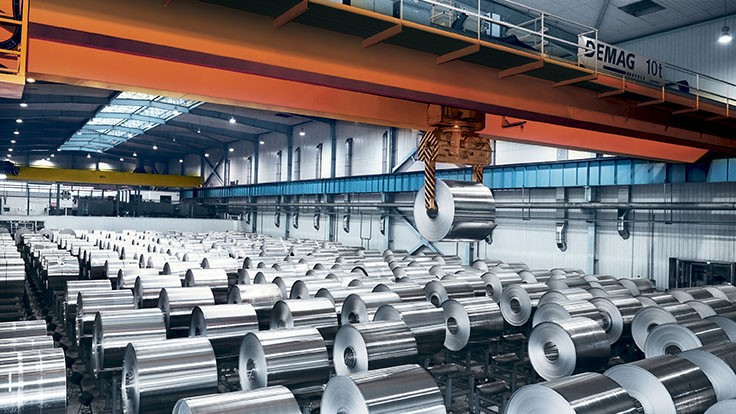 Gränges acquires Noranda Aluminum's US rolling business