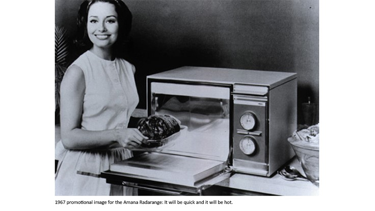 Cost Of A Microwave In 1980 Bestmicrowave