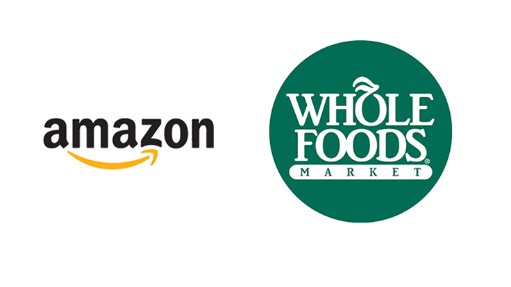 Amazon buys Whole Foods for $13.7 billion
