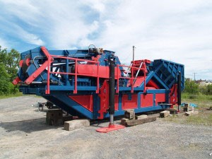 Metso denied appeal in patent dispute with Terex