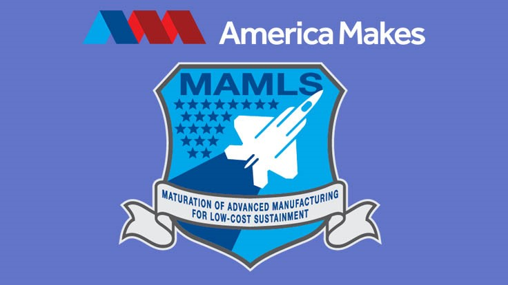 America Makes seeks additive manufacturing projects to fund