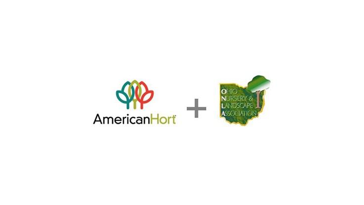 AmericanHort announces collaboration with the Ohio Nursery & Landscape Association