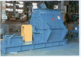 American Pulverizer Offers ASR Processing Mill