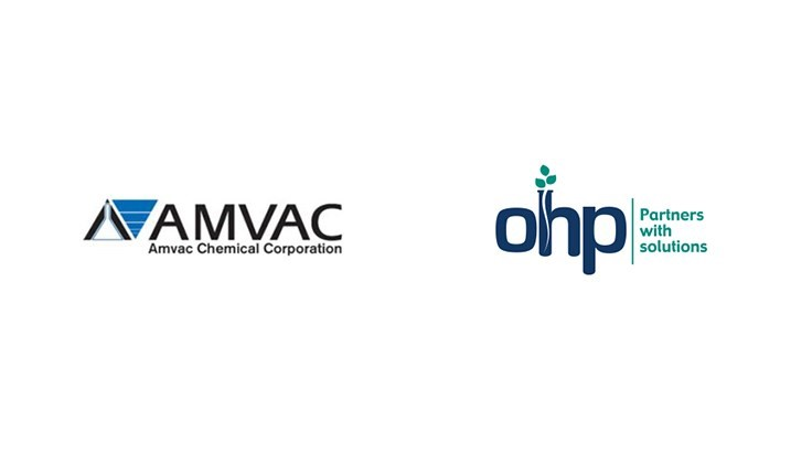OHP being acquired by AMVAC Chemical Corporation