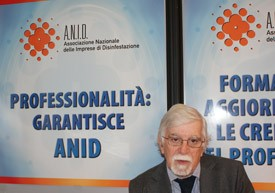 Italy's Pest Control Association (ANID) Holds Annual Conference