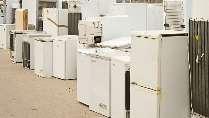 Consumers Energy begins appliance recycling program