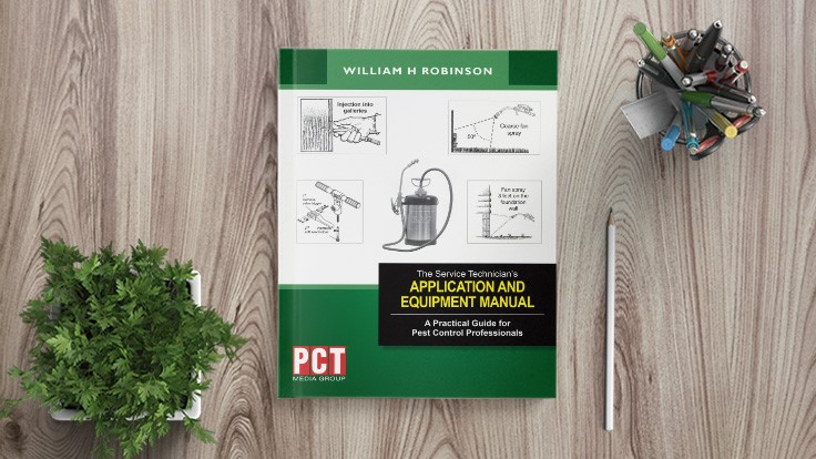 New: PCT Service Technician's Application and Equipment Manual