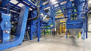 Dutch group boosts ASR recycling capacity