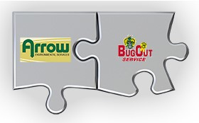 Arrow Environmental Services Acquires Bug Out Service