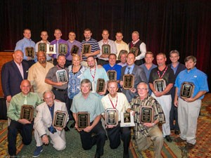 Arrow Exterminators Recognizes 2012-2013 Top Sales Professionals