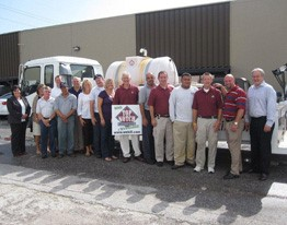 Arrow Exterminators Acquires Tampa-Based Top Notch Pest Control