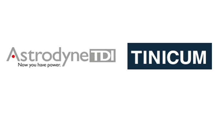 Astrodyne TDI acquired by Tinicum LP