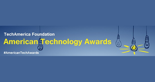 American Technology Award winners announced