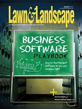 Business software playbook