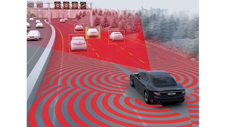 Automotive sensor increase creates design, packaging challenges