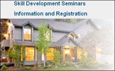 Dates, Locations Set for 2012 Skill Development Seminar Series