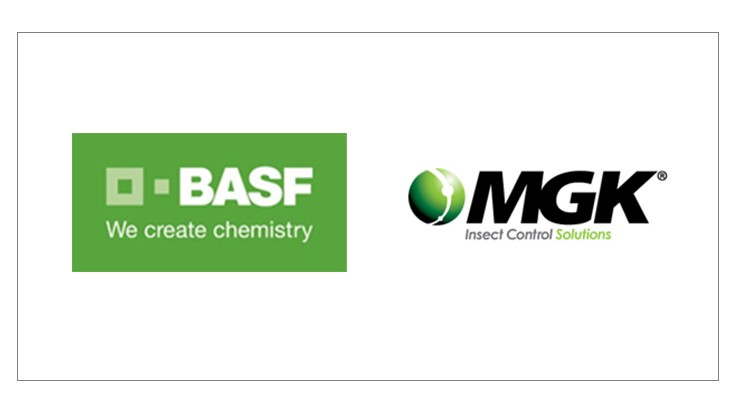 BASF, MGK Partner to Promote BASF's Pyrethrum Fogging Products
