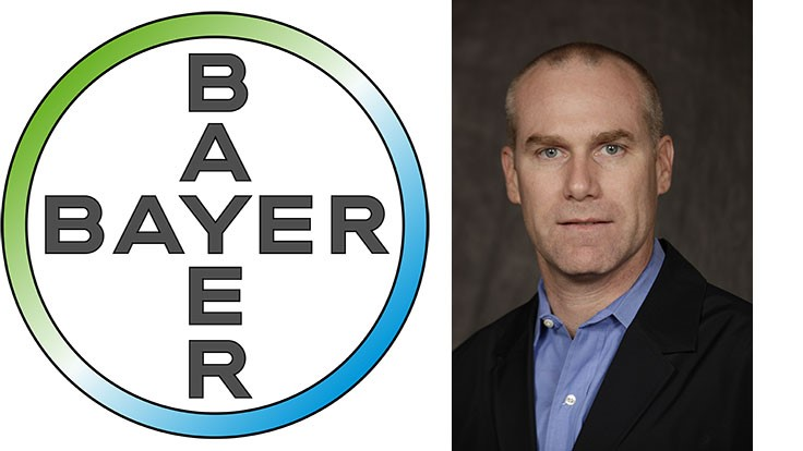 Bayer names Burgess Perry North America marketing head