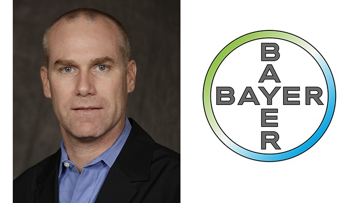 Bayer appoints Burgess Perry to head of marketing for Environmental Science North America