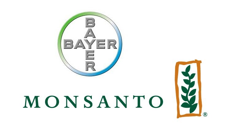 Monsanto shareholders approve Bayer merger