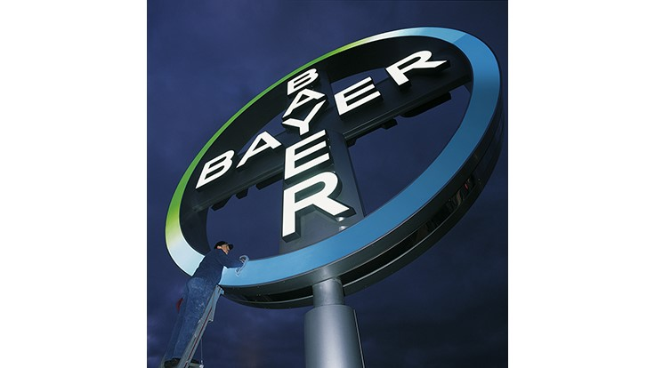 SBM agrees to purchase Bayer production facility