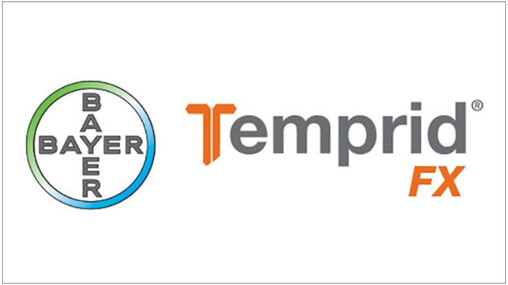 Bayer Announces End-of-Summer Temprid FX Promotion