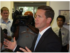 Dold Picks up Chicago Tribune Endorsement