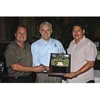 Bemus Landscape Receives National and Local Environmental Improvement Awards