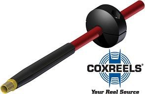 Get Control of Your Hose with Coxreels New Bend Restrictors