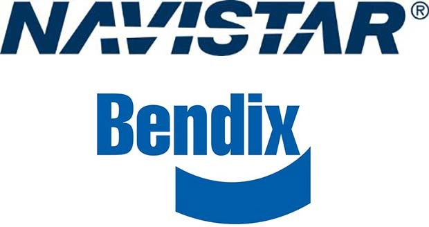 Navistar adds Bendix safety systems - Today's Motor Vehicles