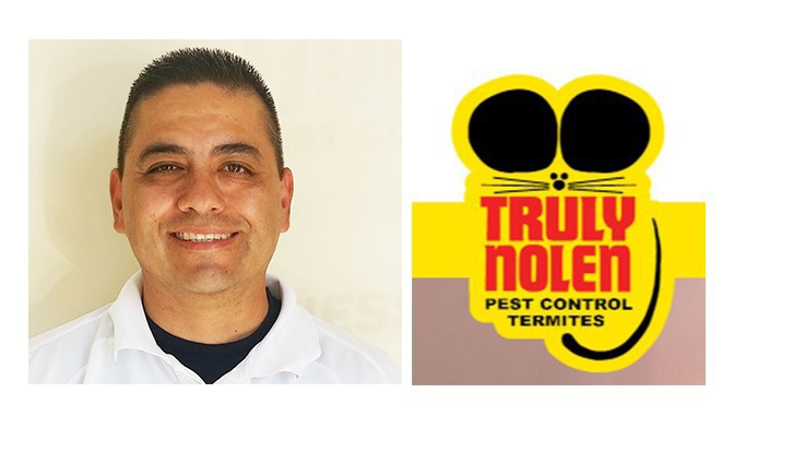 Truly Nolen Promotes Benitez to Manager, Green Valley (Ariz.) Service Office