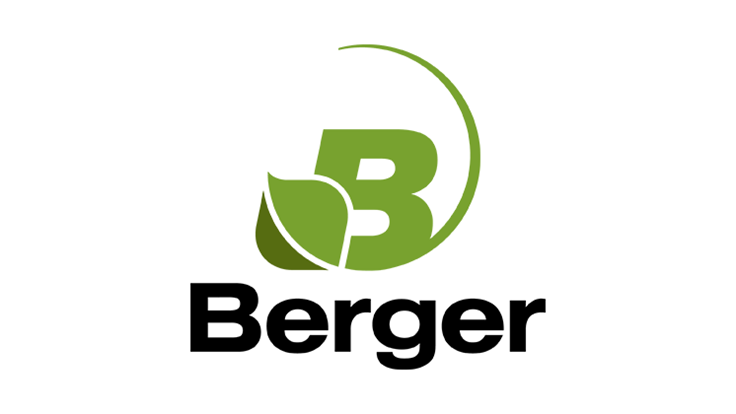 Berger will donate one dollar to hurricane victims for each technical guide download